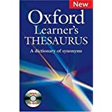 The Oxford Thesaurus: An A-Z Dictionary of Synonyms (English Edition)