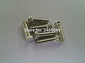 Ochoos KFH-032-10 Broaching studs,Brass, Plating Tin,PEM standard,instock,