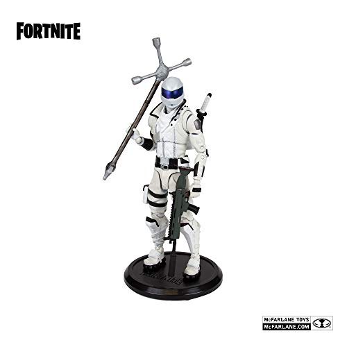 Figurine - Fortnite - Overtaker Action Figure - 18 cm [Edizione: Francia]