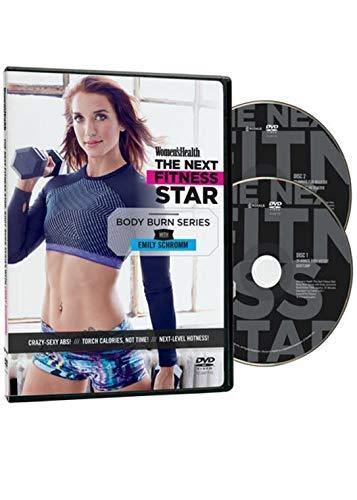 The Next Fitness Star: Body Burn Series with Emily Schromm Women's Health