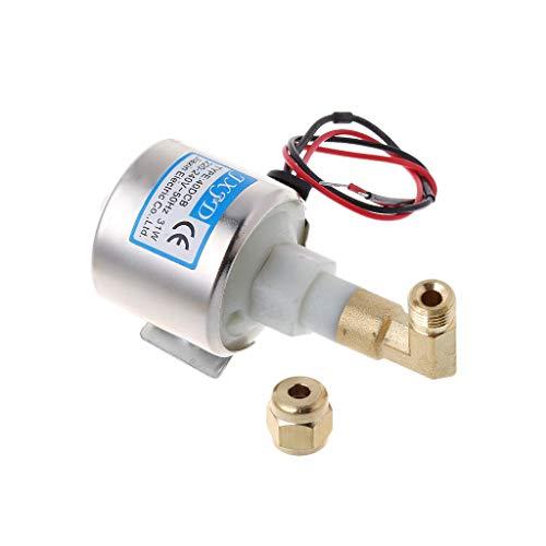 Ölpumpe Nebelpumpe Ölpumpe 40DCB 31W für Zubehör 220–240 V Nebelmaschine 1500 W
