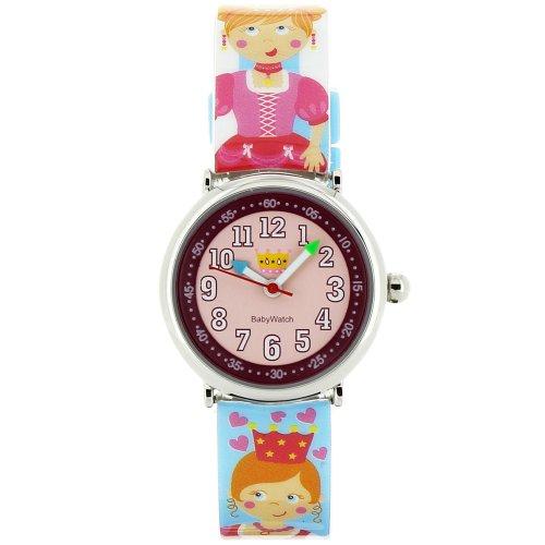 Baby Watch Coffret Royaume Enchanté