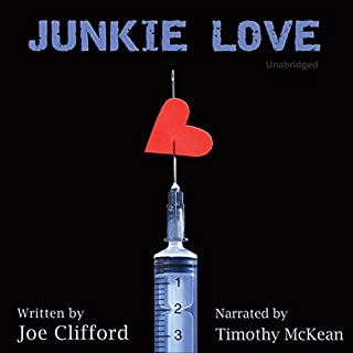Junkie Love cover art