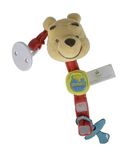 Simba - 6315873645 - Porte-Sucette - Disney Winnie l'ourson