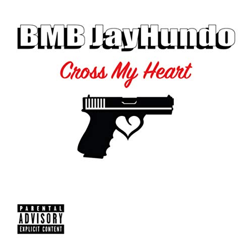 Cross My Heart [Explicit]