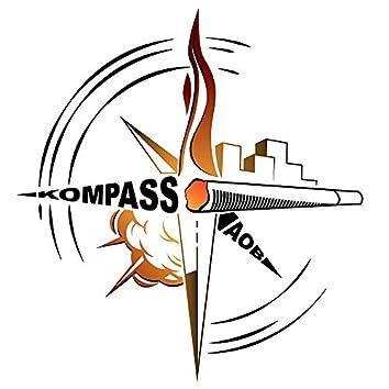 Kompass (feat. Haki, Abiad, Almani, Bangs, Chapo)