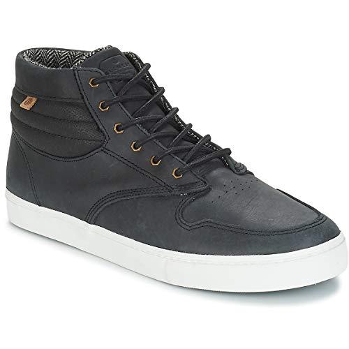 Element Topaz C3 MID Sneaker Herren Schwarz - 45 - Sneaker High