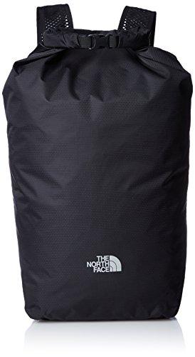 [ザ・ノース・フェイス] スタッフバッグ WP Rolltop Stuff Pack ブラック One Size