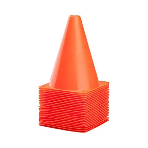Cartman Plastic Sports Cones