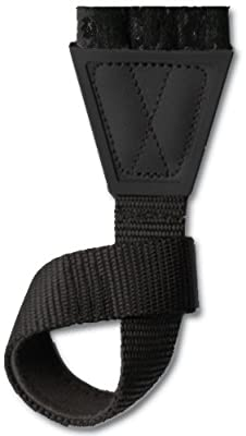 Butler Creek Ultra Padded Nylon Shotgun Sling (1-Inch X 36-Inch, Black)