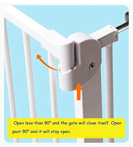 41eZK94 fyL The Best Baby Gates for Dogs 2021 [In-depth Review]