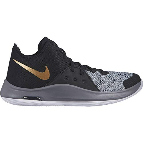Nike Air Versitile III Zapatos de Baloncesto, Unisex Adulto