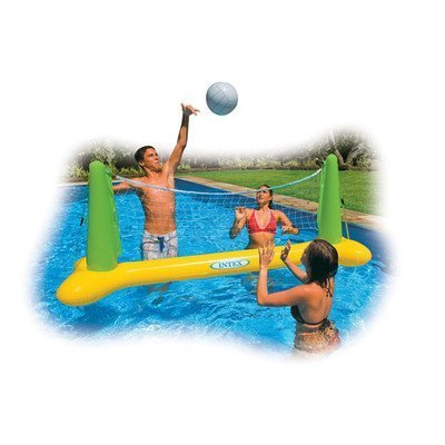 INTEX Pool Volleyball Game by