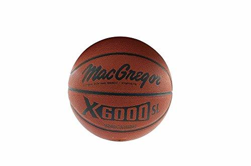 MACGREGOR X6000SL Intermediate Basketball
