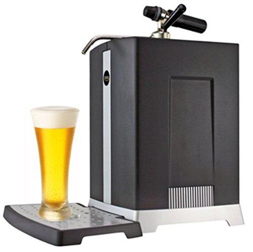 EZetil EBCD BeerCooler Pompe à bière noire