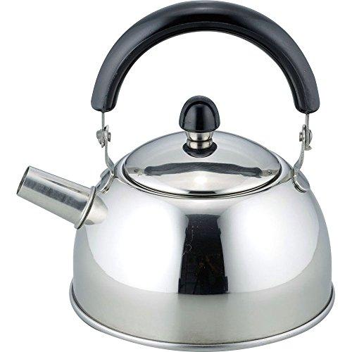 和平フレイズ ケトル お湯 お茶 煎紗(センシャ) 0.7L ミニサイズ 茶こしアミ付 ガス火専用 SR-7327