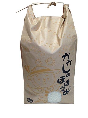 『平成27年産 【玄米】 広島県産 ミルキークイーン 最高品質一等米 (おすそ分けパック450g×5)』のトップ画像