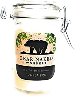 Pure Bear Oil Blend also known as Pure Bear Grease
