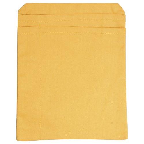 Premier Schürzen Tasche (2 Stück/Packung) (Einheitsgröße) (Sonnenblumengelb)