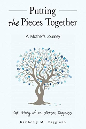 Putting the Pieces Together: A Mother's Journey: Our Story of an Autism Diagnosis