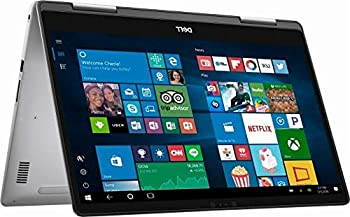 Dell 2018 Inspiron 15 7000 15.6 inches 2 in 1 FHD Touchscreen Laptop 8th Gen Intel Quad-Core i5-8250U up to 3.40GHz 8GB DDR4 256GB SSD 2x2 802.11ac Backlit Keyboard Win 10  Renewed