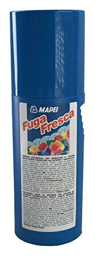 Mapei Fuga Fresca Coloured Grout Reviver Manhattan 110 by Mapei