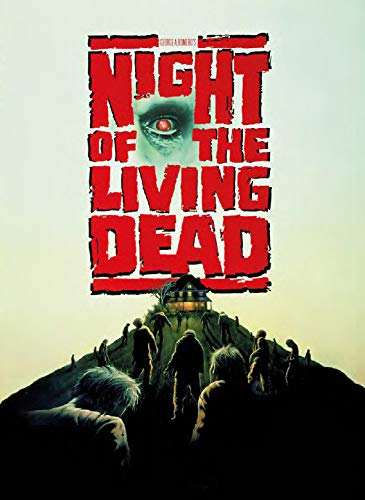 Night of the living dead - Mediabook - Limitiert auf 666 Stück - Cover C (+ DVD) [Blu-ray]