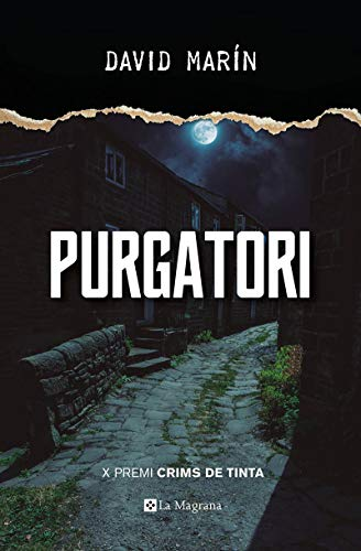Purgatori (Premi Crims de Tinta 2019) (LA NEGRA)