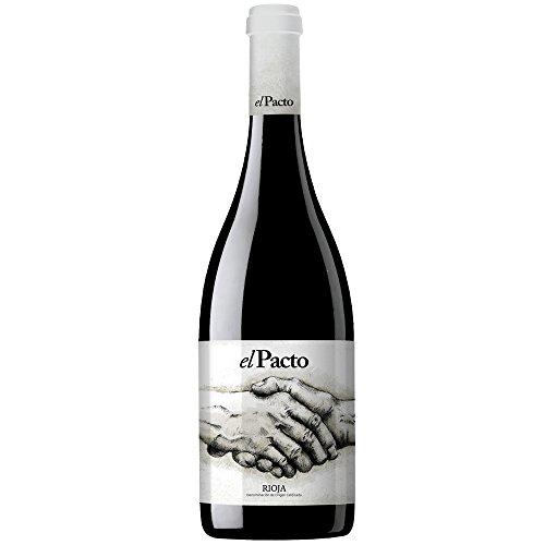 El Pacto 2016, Vino, Tinto, La Rioja