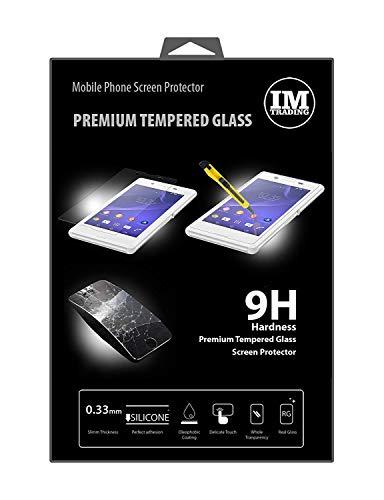 ENERGMiX Displayschutzglas kompatibel mit Sony Xperia E3 (D2203) Panzerfolie Hartglas Schutz Glas extrem Kratzfest Sicherheitsglas