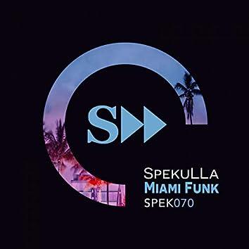 Miami Funk