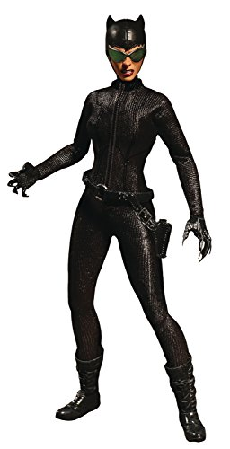 CATWOMAN ONE:12 COLLECTIVE