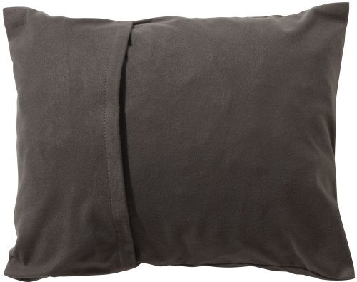 Therm-a-Rest Trekker Stuffable Backpacking Pillow Case, Gray