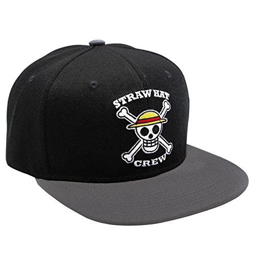 ABYstyle- One Piece - Cap - Skull