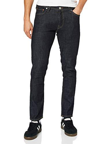 Jack & Jones JJIGLENN JJFELIX AM 466 LID Jeans, Bleu Denim, 29W x 30L Homme