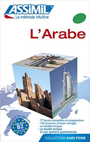 La Méthode Assimil : L'Arabe sans peine