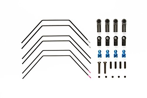Tamiya 300054514 XV/T Stabilizer Set (Front/Back, 2
