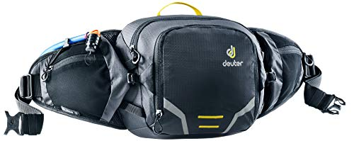 Deuter Pulse 3 Funda para Mochila 64 Centimeters Negro (Black)