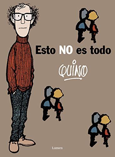 Esto no es todo (Spanish Edition)