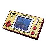 Thumbs Up!- Controlador de Juegos Retro de recreativos, con Pantalla LCD (OR-RETARCCTL)