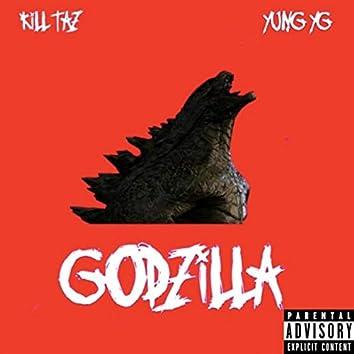 Godzilla (feat. Yung Yg)