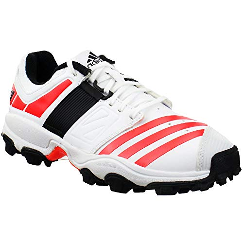 adidas Mens Twenty2yds Ar 14 Cricket Sneakers Shoes Casual - White - Size 9 D