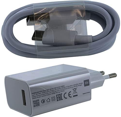 Cable de carga para cargador original Xiaomi Mi MDY-09-EN 3A 30W Xiaomi...