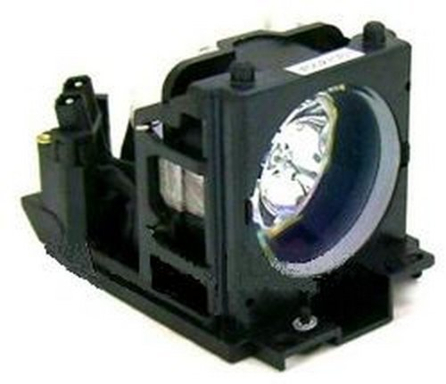 Replacement for Sharp Xg-p610 Lamp /& Housing Projector Tv Lamp Bulb by Technical Precision