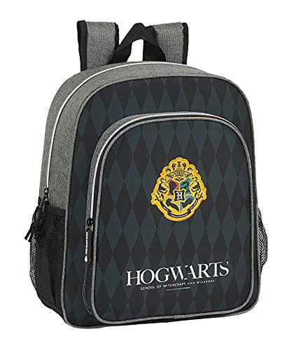 Safta Mochila Escolar Junior de Harry Potter Hogwarts, 320x120x380 mm