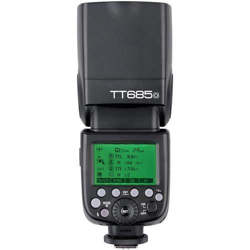 Oferta de Godox TT685O Flash Unit for MFT Marca Godox