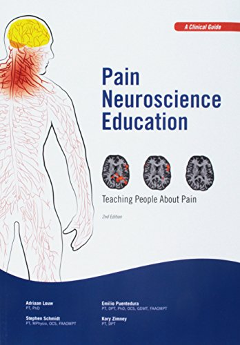 Pain Neuroscience Education: Teaching People About Pain (8748-2)