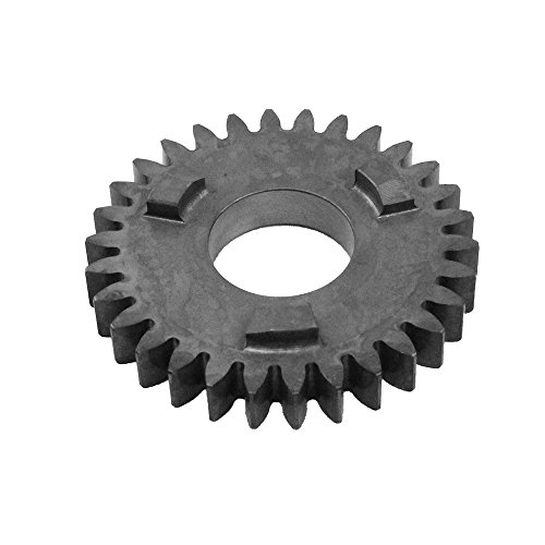 Genuine Polaris Part Number 3233856 - GEAR-30T,6 FACE for Polaris ATV / Motorcycle / Snowmobile/ or Watercraft