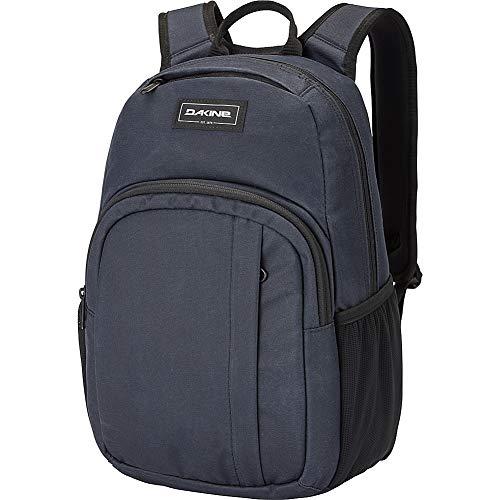 Dakine Campus S Rucksack, Polyester, Blau, Rucksack für Laptops und Netbooks, einfarbig, 600D, Unisex