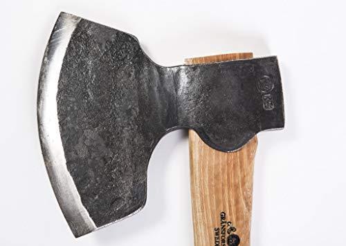 薪ストーブアクセサリー 【薪割り斧】グレンスフォシュブルークス ブロード 4801